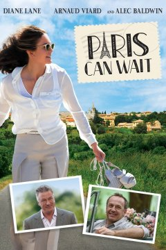 Париж подождет / Paris Can Wait (2016)