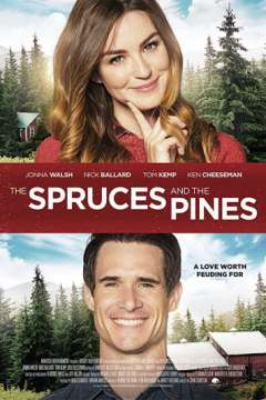 Звёзды сошлись под Рождество / The Spruces and the Pines (2017)