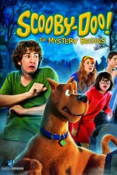 Скуби-Ду 3: Тайна начинается / Scooby-Doo! The Mystery Begins (2009)