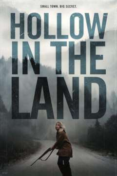 Впадина в земле / Hollow in the Land (2017)