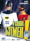 И снова Бэтмен! / Return to the Batcave: The Misadventures of Adam and Burt (2003)