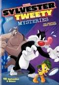 Сильвестр и Твити: Загадочные истории / The Sylvester & Tweety Mysteries (1995)