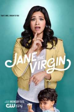 Девственница / Jane the Virgin (2014)
