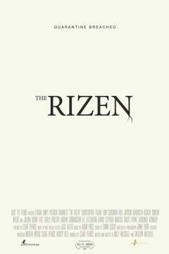 The Rizen (2017)