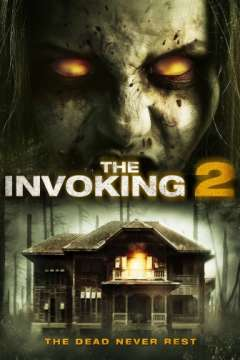 Призыв 2 / The Invoking 2 (2015)