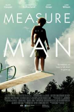 Мера человека / Measure of a Man (2018)