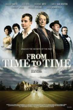Из времени во время / From Time to Time (2009)
